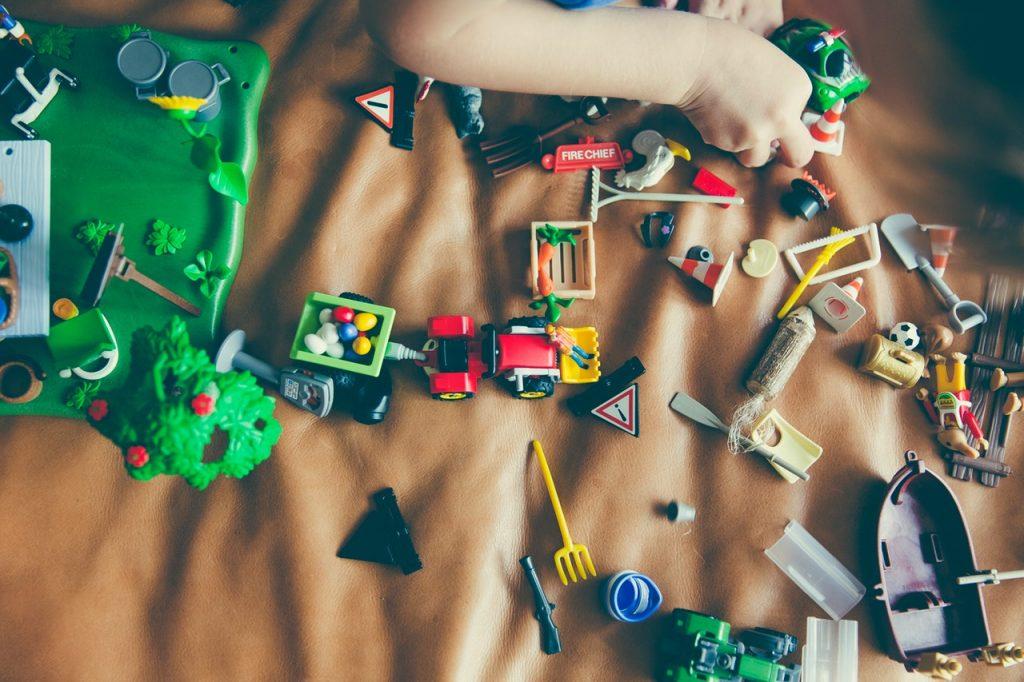 legetøj