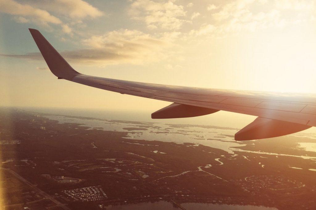 Hvor lang tid må et fly være forsinket